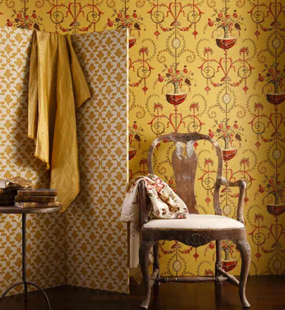 papier peint choiseul xviiie. Black Bedroom Furniture Sets. Home Design Ideas