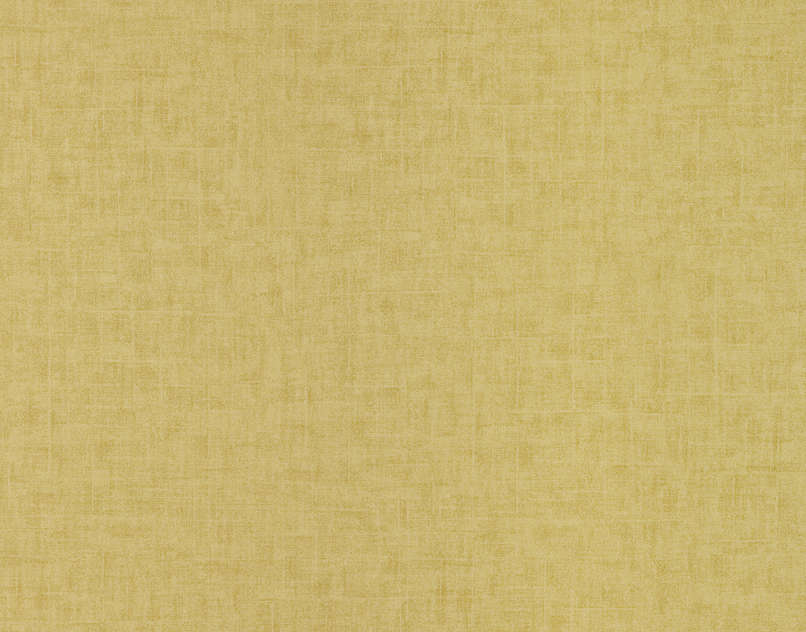 Papier Peint Uni Tancrede Jaune